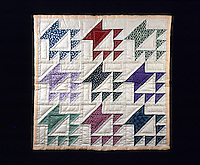 QUILT PATTERNS<br />