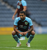 Burnley's Aaron Lennon<br /> <br /> Photographer Mick Walker/CameraSport<br /> <br /> Football Pre-Season Friendly - Preston North End  v Burnley FC  - Monday 23st July 2018 - Deepdale  - Preston<br /> <br /> World Copyright &copy; 2018 CameraSport. All rights reserved. 43 Linden Ave. Countesthorpe. Leicester. England. LE8 5PG - Tel: +44 (0) 116 277 4147 - admin@camerasport.com - www.camerasport.com