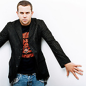 2006: M83 - Photosession in Paris France
