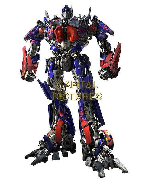 OPTIMUS PRIMES.in Transformers .**Editorial Use Only**.CAP/FB.Supplied by Capital Pictures