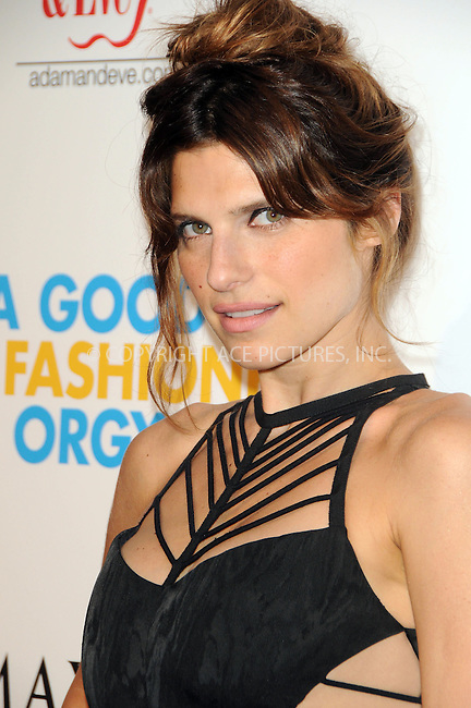 WWW.ACEPIXS.COM . . . . .  ....August 25 2011 LA....Actress Lake Bell arriving at the screening of Samuel Goldwyn Films' 'A Good Old Fashioned Orgy' at the Arclight Cinema on August 25, 2011 in Los Angeles, California.....Please byline: PETER WEST - ACE PICTURES.... *** ***..Ace Pictures, Inc:  ..Philip Vaughan (212) 243-8787 or (646) 679 0430..e-mail: info@acepixs.com..web: http://www.acepixs.com