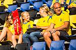 FFBL UEFA EM 2017 Niederlande