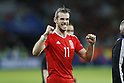 1/4 Final - Wales 3-1 Belgium