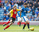 Chris Erskine and Jon Toral
