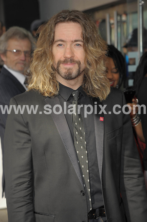 **ALL ROUND PICTURES FROM SOLARPIX.COM**                                             **WORLDWIDE SYNDICATION RIGHTS**                                                                                  Caption:  The Prince's Trust and L'Oreal Paris Celebrate The Success Awards at The Odeon West end in London                                                                             This pic: Justin Lee Collins                                                                                             JOB REF: 14563       MSR       DATE: 14.03.2012                                                           **MUST CREDIT SOLARPIX.COM OR DOUBLE FEE WILL BE CHARGED**                                                                      **MUST AGREE FEE BEFORE ONLINE USAGE**                               **CALL US ON: +34 952 811 768 or LOW RATE FROM UK 0844 617 7637**