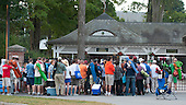 Travers Day morning - 8/25/12