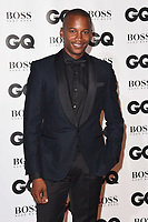 Eric Underwood<br /> at the GQ Men of the Year Awards 2018 at the Tate Modern, London<br /> <br /> ©Ash Knotek  D3427  05/09/2018