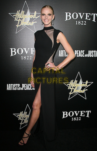 27 February 2014 - West Hollywood, California - Anne V. Hollywood Domino&rsquo;s 7th Annual Pre-Oscar Charity Gala held at Sunset Tower Hotel. <br /> CAP/ADM/<br /> &copy;AdMedia/Capital Pictures