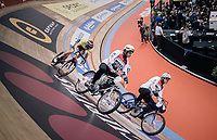 derny race <br /> <br /> Ghent 6day<br /> Belgium 2017