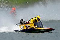 34-O    (Outboard Hydroplane)