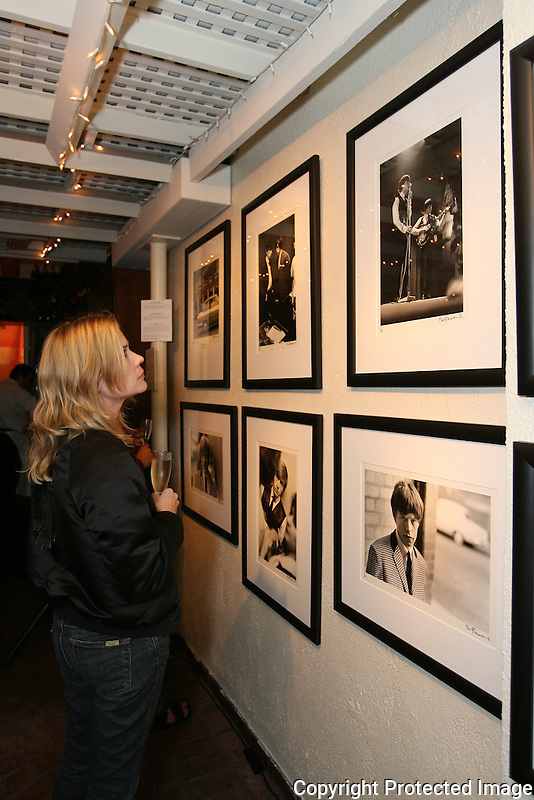 "Philip Townsend Rolling Stones Photo Exhibit ""Sorry you missed the Rolling Stones""."