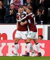 161022 Burnley v Everton