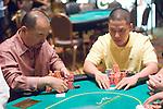 Michael Woo and Tuan Le.