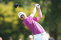 02/19/12 Pacific Palisades: Bryce Molder during the fourth round of the Northern Trust Open held at the Riviera Country Club