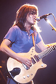 Nov 1985: AC/DC - Fly On The Wall Tour - USA