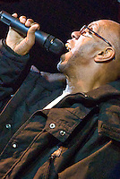 King Sturgav and Volcano Hi Power.Tower Ballroom Birmingham.Frankie Paul Performing