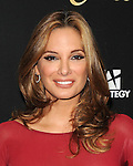 Alex Meneses arriving at the Latina Magazine Host Hollywood Hot List Party held at  The Sunset Tower Hotel Los Angeles, CA. October 2, 2014.