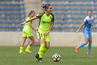 Bridgeview, IL - Sunday June 04, 2017: Christine Nairn during a regular season National Women's Soccer League (NWSL) match between the Chicago Red Stars and the Seattle Reign FC at Toyota Park. The Red Stars won 1-0.