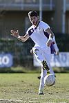 9 febbraio 2014 - Lo Sporting Bellinzago vince in casa del Settimo 1912 per 7 a 2