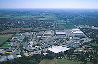 Deutschland, Schleswig- Holstein, Oststeinbek, Gewerbegebiet