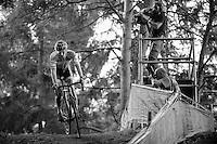 Corne Van Kessel (NLD/Telenet-Fidea)<br /> <br /> GP Neerpelt 2014