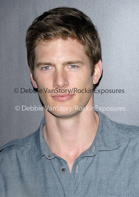 "Ryan McPartlin  at the NBC Universal's ""Parenthood"" Premiere Screening held at The DGA in West Hollywood, California on February 22,2010                                                                   Copyright 2009  DVS / RockinExposures"