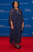 Tammy Haddad arrives for the 2019 White House Correspondents Association Annual Dinner at the Washington Hilton Hotel on Saturday, April 27, 2019.<br /> Credit: Ron Sachs / CNP<br /> <br /> (RESTRICTION: NO New York or New Jersey Newspapers or newspapers within a 75 mile radius of New York City)