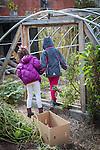 MRH Schools Visits Gardenworks