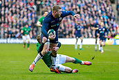 2019 Guinness Six Nations Rugby Scotland v Ireland Feb 9th