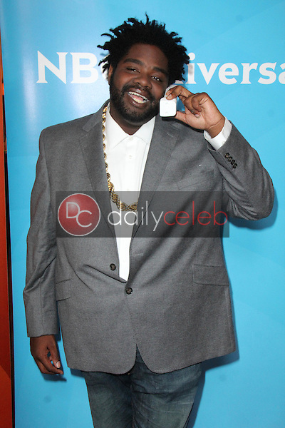 Ron Funches<br />
