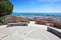 Heritage Park Dana Point California