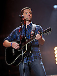 Josh Turner performs at LP Field during the 2011 CMA Music Festival on June 11, 2011 in Nashville, Tennessee.