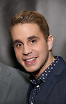 Ben Platt  attends 32nd Annual Lucille Lortel Awards at NYU Skirball Center on May 7, 2017 in New York City.