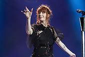 Dec 06, 2012: Florence and the Machine in concert