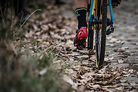 Autumn Cross<br /> <br /> Koppenbergcross Belgium 2018