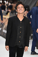 "Jamie Cullam<br /> at the World Premiere of  ""King of Thieves"", Vue Cinema Leicester Square, London<br /> <br /> ©Ash Knotek  D3429  12/09/2018"