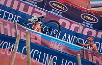 Ceylin Del Carmen Alvarado (NED)<br /> <br /> Women&rsquo;s U23 race<br /> <br /> UCI 2019 Cyclocross World Championships<br /> Bogense / Denmark<br /> <br /> &copy;kramon