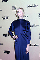 LOS ANGELES - JUN 12:  Elizabeth Debicki at the Women In Film Annual Gala 2019 at the Beverly Hilton Hotel on June 12, 2019 in Beverly Hills, CA