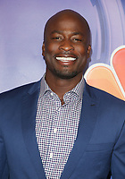 BEVERLY HILLS, CA - AUGUST 8: Akbar Gbajabiamila at the 2019 NBC Summer Press Tour at the Wilshire Ballroom in Beverly Hills, California o August 8, 2019. <br /> CAP/MPIFS<br /> ©MPIFS/Capital Pictures