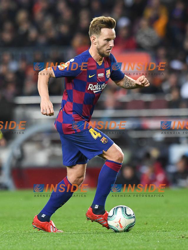 Ivan Rakitic<br /> 07/12/2019 <br /> Barcelona - Maiorca<br /> Calcio La Liga 2019/2020 <br /> Photo Paco Largo Panoramic/insidefoto <br /> ITALY ONLY