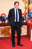 Hugh Grant<br /> at the &quot;Paddington 2&quot; premiere, NFT South Bank,  London<br /> <br /> <br /> &copy;Ash Knotek  D3346  05/11/2017