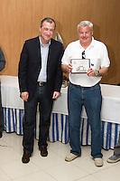 ESP8323 SAETTA III JAVIER MAESTRE.EDUARDO MAESTRE.ALHAMA.CASTELLON.GRAND.SOLEIL 40 GT .61ª Regata Magdalena - Real Club Náutico de Castellón - Castellón - Epaña/Spain