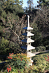 Japanese Garden at the Huntington
