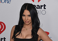 INGLEWOOD, CA - NOVEMBER 30: Scheana Shay  attends 102.7 KIIS FM's Jingle Ball 2018 Presented by Capital One at The Forum on November 30, 2018 in Inglewood, California. <br /> CAP/MPIIS<br /> &copy;MPIIS/Capital Pictures