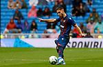 Levante UD's Ruben Rochina during La Liga match. Aug 24, 2019. (ALTERPHOTOS/Manu R.B.)