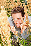 Royal Pains actor Paulo Costanza