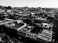 Centro de Hermosillo. Centro de la ciudad de Hermosillo Sonora. Vista panor&aacute;mica. Vista Aerea. <br /> <br /> (Photo: Luis Gutierrez)