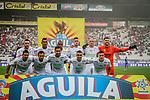 Once Caldas venció 1-0 a Millonarios. Fecha 2 Liga Águila I-2019.