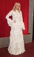 Katie McGlynn at The British Soap Awards 2019 arrivals. The Lowry, Media City, Salford, Manchester, UK on June 1st 2019<br /> CAP/ROS<br /> ©ROS/Capital Pictures