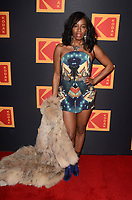 LOS ANGELES - FEB 15:  Milauna Jackson at the 3rd Annual Kodak Film Awards at the Hudson Loft on February 15, 2019 in Los Angeles, CA
